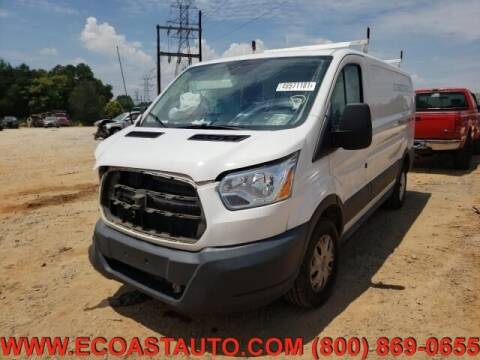 2016 Ford Transit Cargo for sale at East Coast Auto Source Inc. in Bedford VA