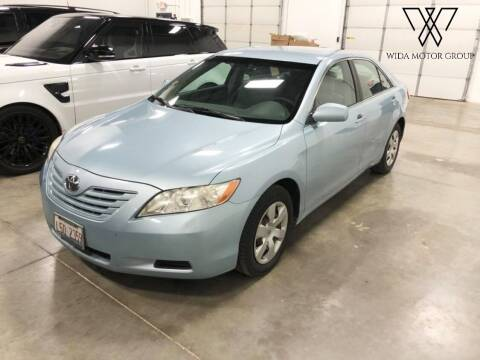 2009 Toyota Camry for sale at Wida Motor Group in Bolingbrook IL