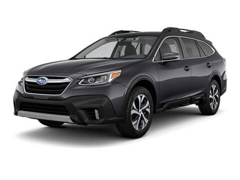 2022 Subaru Outback for sale at BELKNAP SUBARU in Tilton NH