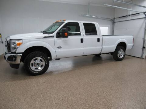 2015 Ford F-350 Super Duty for sale at HTS Auto Sales in Hudsonville MI