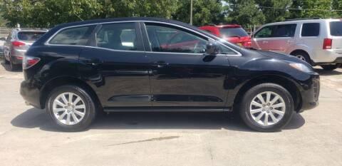 2010 Mazda CX-7 for sale at On The Road Again Auto Sales in Doraville GA