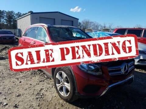 2018 Mercedes-Benz GLC for sale at STS Automotive - Miami, FL in Miami FL