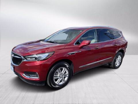 2020 Buick Enclave for sale at Fitzgerald Cadillac & Chevrolet in Frederick MD
