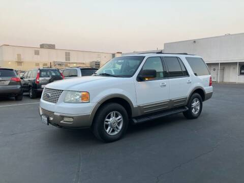 2003 Ford Expedition for sale at PRICE TIME AUTO SALES in Sacramento CA