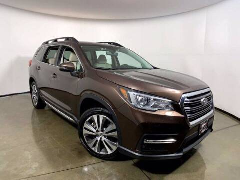 2020 Subaru Ascent for sale at Smart Motors in Madison WI