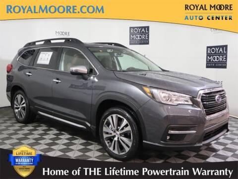2021 Subaru Ascent for sale at Royal Moore Custom Finance in Hillsboro OR