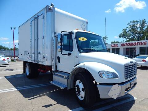 2013 Freightliner M2 106 for sale at Vail Automotive in Norfolk VA
