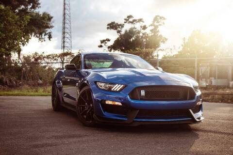 2017 Ford Mustang for sale at Exquisite Auto in Sarasota FL