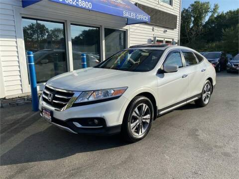 2015 Honda Crosstour for sale at Best Price Auto Sales in Methuen MA