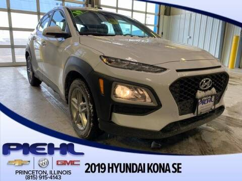2019 Hyundai Kona for sale at Piehl Motors - PIEHL Chevrolet Buick Cadillac in Princeton IL