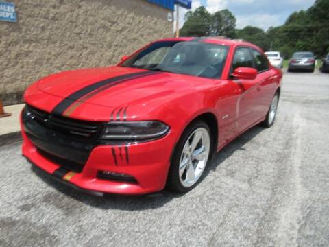 2017 Dodge Charger for sale at Southern Auto Solutions - 1st Choice Autos in Marietta GA