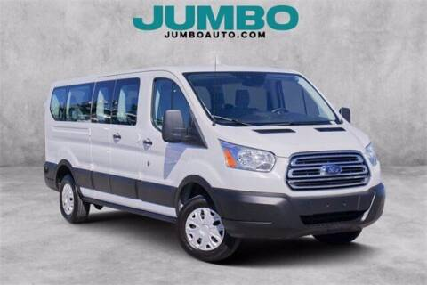 2017 Ford Transit Passenger for sale at JumboAutoGroup.com in Hollywood FL