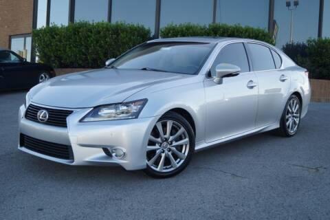 2014 Lexus GS 350 for sale at Next Ride Motors in Nashville TN
