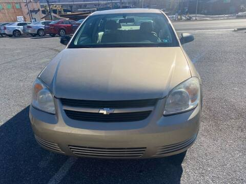 2007 Chevrolet Cobalt for sale at YASSE'S AUTO SALES in Steelton PA