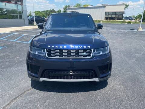 2019 Land Rover Range Rover Sport for sale at Davco Auto in Fort Wayne IN