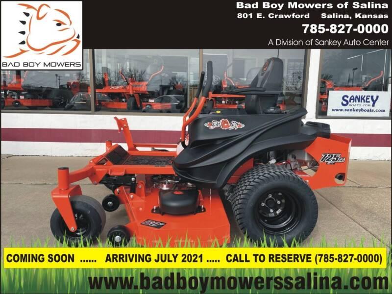 Bad Boy ZT Avenger 60  **Coming Soon** for sale at Bad Boy Mowers Salina in Salina KS