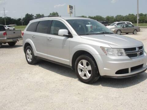 2011 Dodge Journey for sale at Frieling Auto Sales in Manhattan KS