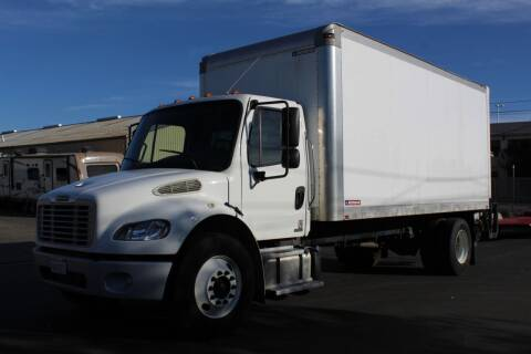 2012 Freightliner M2 106 for sale at CA Lease Returns in Livermore CA