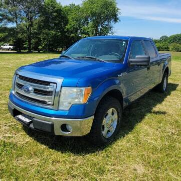 2013 Ford F-150 for sale at Wally's Wholesale in Manakin Sabot VA