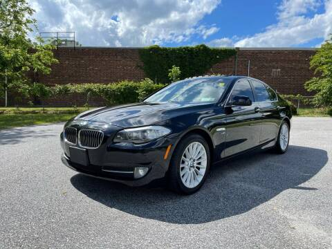 2011 BMW 5 Series for sale at RoadLink Auto Sales in Greensboro NC