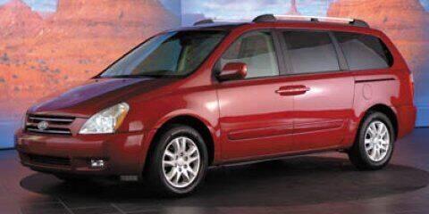 2006 Kia Sedona for sale at Jeremy Sells Hyundai in Edmunds WA