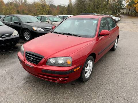 2004 Hyundai Elantra for sale at Best Buy Auto Sales in Murphysboro IL