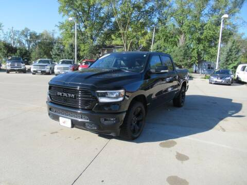 2019 RAM Ram Pickup 1500 for sale at Aztec Motors in Des Moines IA