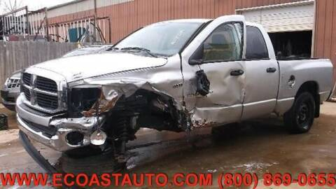 2006 Dodge Ram Pickup 1500 for sale at East Coast Auto Source Inc. in Bedford VA