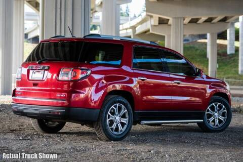 2014 GMC Acadia for sale at Friesen Motorsports in Tacoma WA