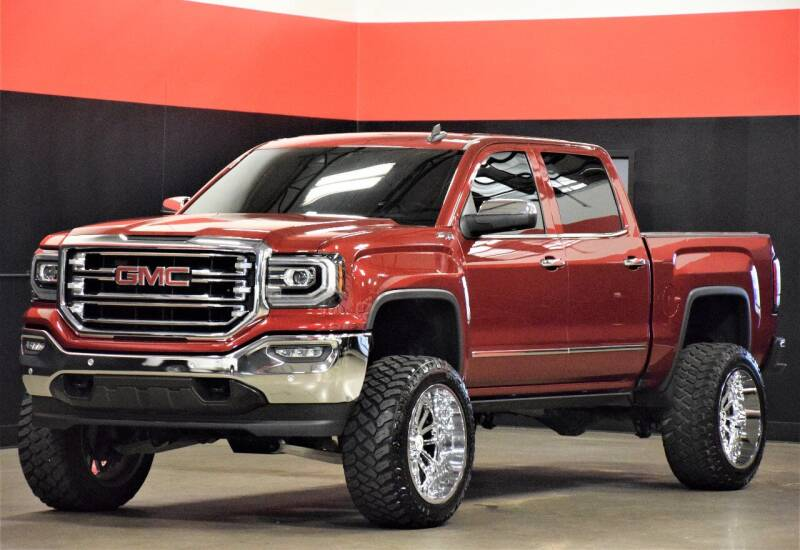 2018 GMC Sierra 1500 for sale at Style Motors LLC in Hillsboro OR