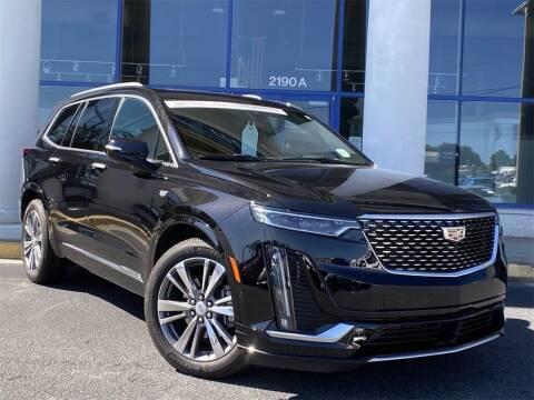 2020 Cadillac XT6 for sale at Capital Cadillac of Atlanta in Smyrna GA