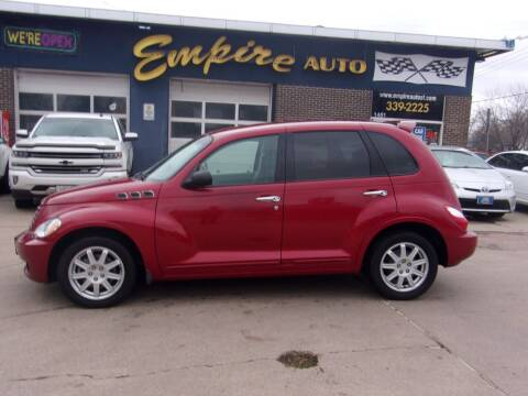 2007 Chrysler PT Cruiser for sale at Empire Auto Sales in Sioux Falls SD