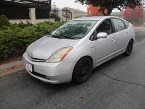 2009 Toyota Prius for sale at Inspec Auto in San Jose CA