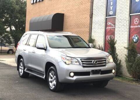 2011 Lexus GX 460 for sale at Auto Imports in Houston TX