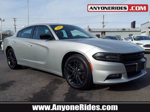 2019 Dodge Charger for sale at ANYONERIDES.COM in Kingsville MD
