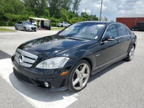 2009 Mercedes-Benz S-Class for sale at Adams Auto Group Inc. in Charlotte NC