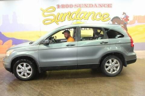 2010 Honda CR-V for sale at Sundance Chevrolet in Grand Ledge MI