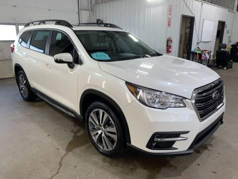 2020 Subaru Ascent for sale at Premier Auto in Sioux Falls SD