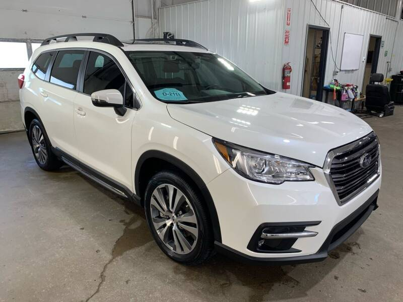 2020 Subaru Ascent for sale in Sioux Falls, SD