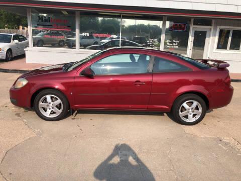 2007 Pontiac G5 for sale at Midtown Motors in North Platte NE