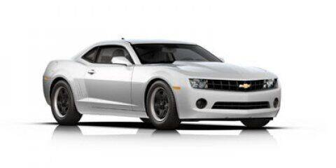 2012 Chevrolet Camaro for sale at Jeff D'Ambrosio Auto Group in Downingtown PA