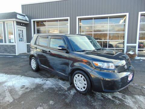 2009 Scion xB for sale at Akron Auto Sales in Akron OH