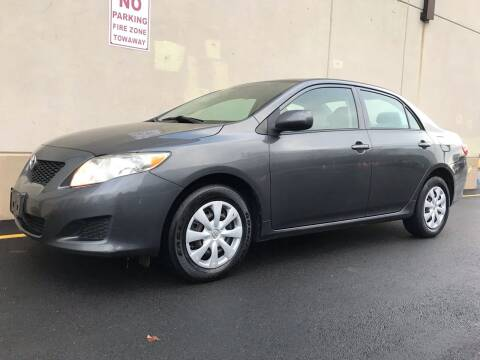 2010 Toyota Corolla for sale at International Auto Sales in Hasbrouck Heights NJ