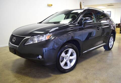 2010 Lexus RX 350 for sale at Thoroughbred Motors in Wellington FL