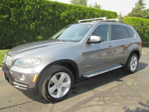 2008 BMW X5 for sale at Top Notch Motors in Yakima WA