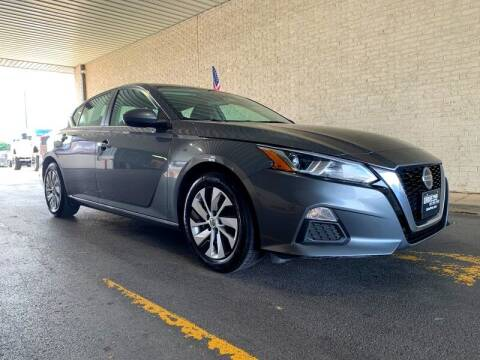 2019 Nissan Altima for sale at DRIVEPROS® in Charles Town WV