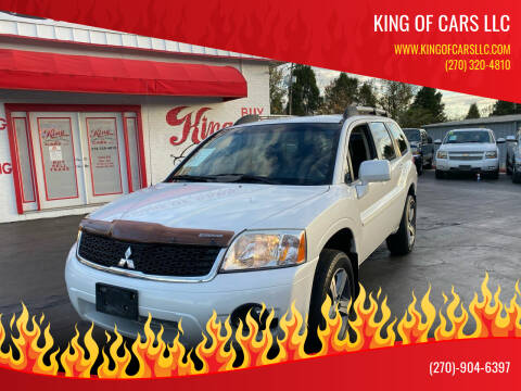 2010 Mitsubishi Endeavor for sale at King of Cars LLC in Bowling Green KY