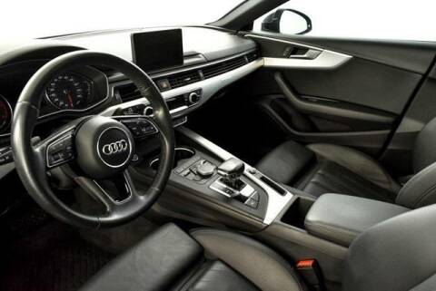 2018 Audi A5 Sportback for sale at CU Carfinders in Norcross GA