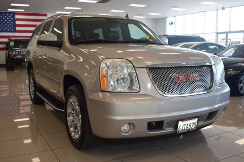 2009 GMC Yukon for sale at Legend Auto in Sacramento CA
