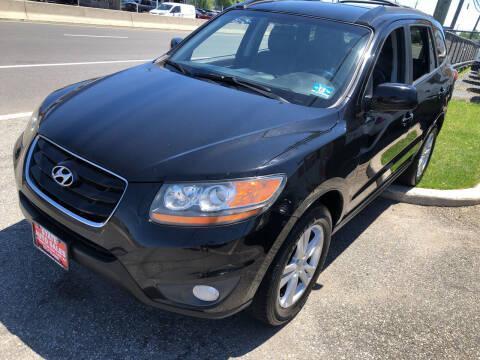 2011 Hyundai Santa Fe for sale at STATE AUTO SALES in Lodi NJ